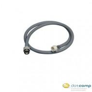 WPRO TAF-259 befolyócső - egyenes/egyenes, 10 bar (25 - 1,5/2,5m)