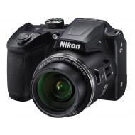 Nikon Coolpix B500 Fekete digitális fényképezőgép VNA951E1