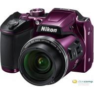 Nikon Coolpix B500 Lila digitális fényképezőgép VNA952E1
