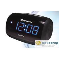 Roadstar CLR-2615 órás rádió fekete