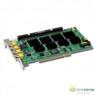 GeoVision 4 csatornás Hybrid DVR kártya /GV-MP2