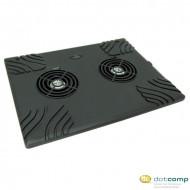 "Esperanza TA102 15.6"" Titanum Zonda Notebook hűtőpad"