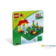 Lego Duplo Zöld építőlap /2304/