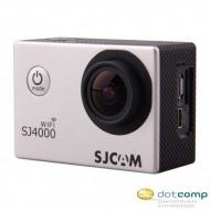 SJCAM SJ4000 Wi-Fi akció kamera ezüst