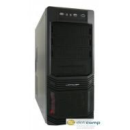 LC Power Case-Pro-925B Pro-Line Midi ATX ház 600W
