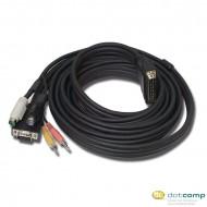 ATEN konzol kábel CS428-hoz
