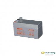 REDDOT AGM akkumulátor szünetmentes tápegységekhez  /AQDD12/1.2/
