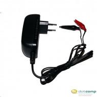 REDDOT Akkumulátor töltő /AQCHR12/0.5/