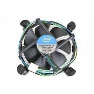 Intel CPU hűtő 1150/1155/1156 PWM /INT-01/
