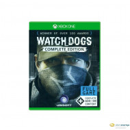 GAME XBOXONE Watchdogs Complete