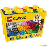 Lego Classic Nagy kreatív elemtartó doboz /10698/
