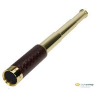 Dörr D538503 zsebteleszkóp távcső 25X30 barna/réz