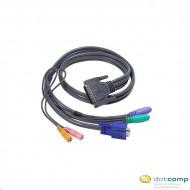 ATEN KVM kábel 1.1m /2L-1701S/
