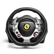 GP Thrustmaster Ferrari 458 Italia kormány Xbox 360-hoz - Doboz sérült, javított - használt