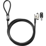 HP - PSG MOBILE ACCESSORIES (PLMP) HP KEYED CABLE LOCK 10MM        T1A62AA