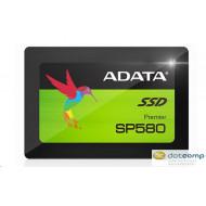 """120GB ADATA SSD SATAIII  2,5"""" meghajtó SP580 Premier (ASP580SS3-120GM-C)"""