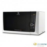 Electrolux EMS28201OW mikrohullámú sütő grillel