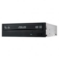 ASUS ODD DVD ÍRÓ DRW-24D5MT/BLK/B/AS fekete SATA OEM DRW-24D5MT/BLK/B/AS