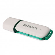 Pen Drive 8GB Philips Snow Edition USB 2.0 /SPHUSE08/