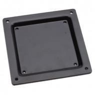 ROLINE fali rögzítő LCD/PLAZMA/LED konzol, fix fekete színű 17.03.1100