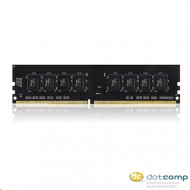 TEAM GROUP TeamGroup Elite DIMM 4GB, DDR4-2400 TED44G2400C1601