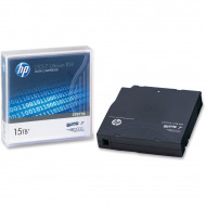 HP LTO-7 Ultrium 15TB RW Data C7977A