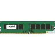 4GB 2400MHz DDR4 RAM Crucial CL17 (CT4G4DFS824A)