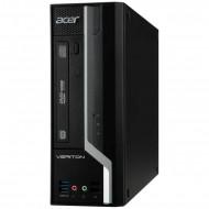 ACER Veriton X6620G SFF - i3-3220 (2x3300 MHz), 4GB RAM, 500GB HDD, DVD-RW  - használt, felújított
