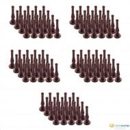 Noctua vibráció csökkentő barna /NA-AV1-100/