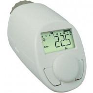 Digitális radiátor termosztát, 5...29.5 °C, eQ-3 132231