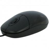 KOLINK MOU1109 Black Optikai,USB,Black,1000DPI,lásd részletek