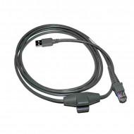Datalogic Gryphon x USB Kábel CAB-412 2m 90A051902  90A051902