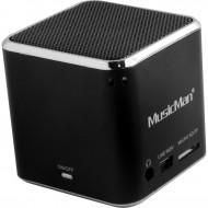 MUSICMAN WIRELESS SOUNDSTATION BT-X2 BLACK
