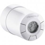 Devolo Home Control 9356 Rádiójel vezérlésű fűtőtest termosztát Max. hatótáv (szabad területen) 20 m