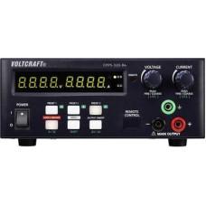 Programozható labortápegység, 0.02 - 84 V/DC 0.01 - 10 A 320 W, Voltcraft  CPPS-320-84