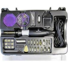 Forrasztópáka készlet TOOLCRAFT KK-07025WD-2000