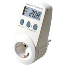 Univerzális konnektoros termosztát, UT 300