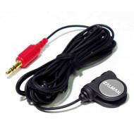 ZALMAN ZM-MIC1 Mikrofon Black Mikrofon.Mikrofon.Black