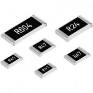 Vastagréteg SMD ellenállás 1,69 MΩ 0,1 W ± 1 % 0603, Samsung Electro-Mechanics RC1608F1694CS