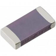 Kerámia chip kondenzátor,0603 NP0 15PF 5% 50V