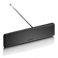 PHILIPS SDV5225/12 digitális TV-antenna 38 dB erősítésű beltéri HDTV/UHF/VHF/FM