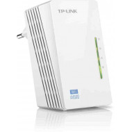 TP-LINK TL-WPA4220 300Mbps AV500 Wireless Powerline Extender