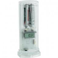 TFA 30.3187.IT tartalék hőmérséklet érzékelő digitális kijelzéssel