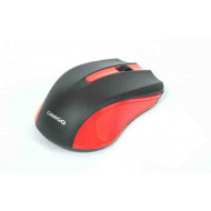 OMEGA Mouse OM05R Red USB