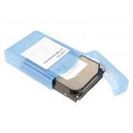 "LogiLink UA0133 3.5"" HDD védőtok"