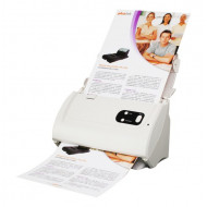 Plustek Scanner SmartOffice PS283