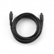Gembird Toslink optikai kábel 3m /CC-OPT-3M/
