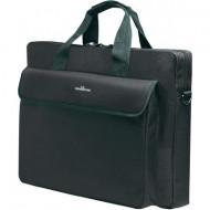 """Notebook táska, laptoptáska, 39,62 cm (15,6"""") Manhattan London 438889"""