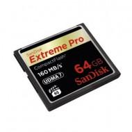 Sandisk 64GB Extreme PRO CompactFlash