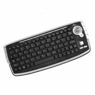 ART Keyboard AK-66 Handy wireless flat nano USB KLART AK-66